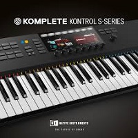 Komplete Kontrol Standalone 2.1.1 mac torrent