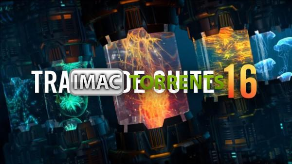 Red Giant Trapcode Suite 16.0 Full Mac