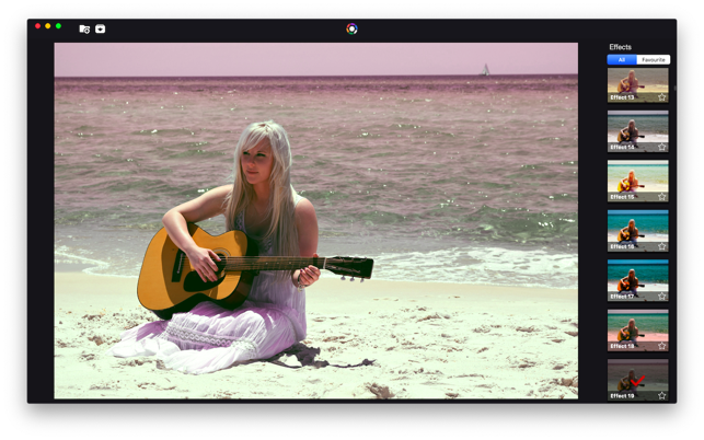 Photo Effects Pro 6.2 For Mac Free