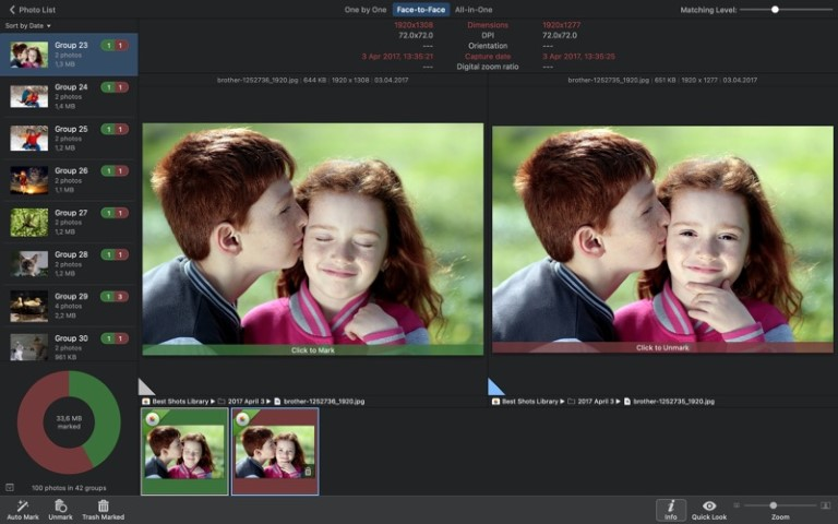 PhotoSweeper for Mac 4.0.0 Crack